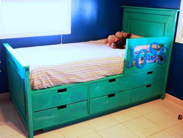 صوره صور سرير اطفال , دلعي طفلك و فرحية بنومة مريحة