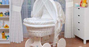 صورة صور سرير اطفال , دلعي طفلك و فرحية بنومة مريحة
