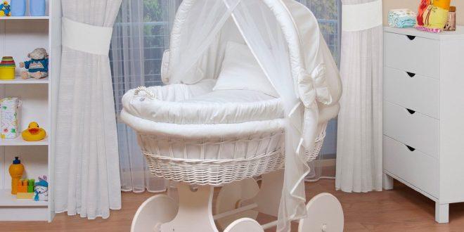 بالصور صور سرير اطفال , دلعي طفلك و فرحية بنومة مريحة 2236 9 660x330