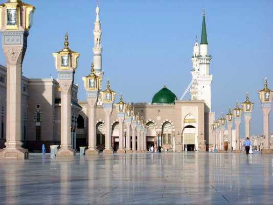 بالصور صور المسجد النبوي , تفاصيل فى اعظم الجوامع على وجه الارض 2245 1