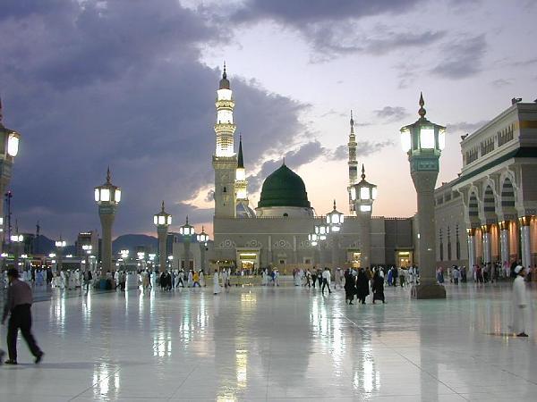 بالصور صور المسجد النبوي , تفاصيل فى اعظم الجوامع على وجه الارض 2245 2