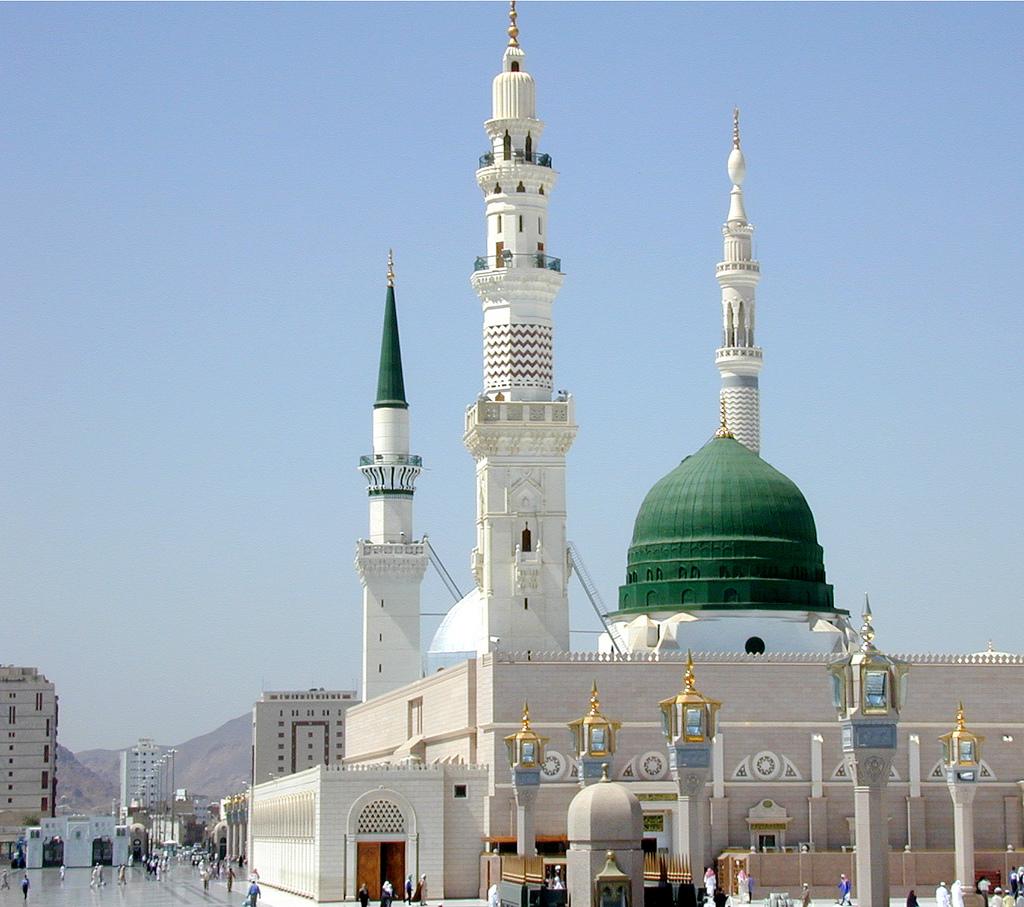بالصور صور المسجد النبوي , تفاصيل فى اعظم الجوامع على وجه الارض 2245 3