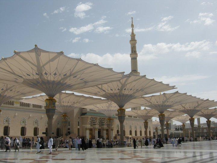 بالصور صور المسجد النبوي , تفاصيل فى اعظم الجوامع على وجه الارض 2245 6