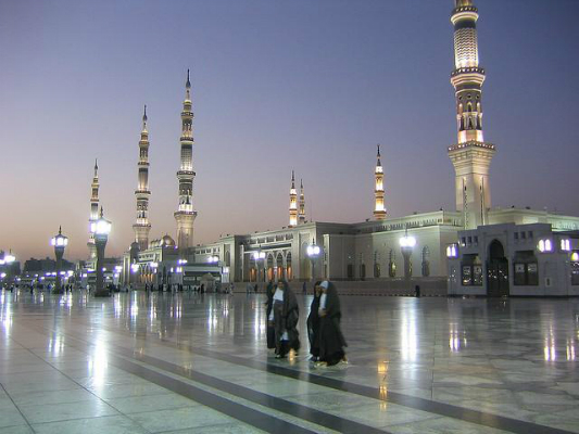 بالصور صور المسجد النبوي , تفاصيل فى اعظم الجوامع على وجه الارض 2245 7