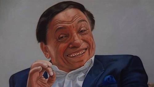 بالصور صور عادل امام , الزعيم الكوميدي نجم المهرجانات 2248 6