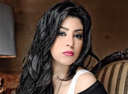 بالصور صور ايتن عامر , اطلالة ساحرة للفنانة المصرية المتالقة 2259 3