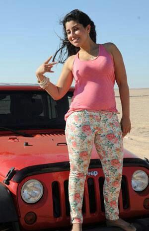 بالصور صور ايتن عامر , اطلالة ساحرة للفنانة المصرية المتالقة 2259 8