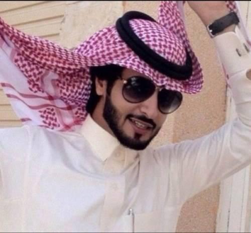 صوره صور شباب سعوديين , الشهامة و الرجولة الي علي حق