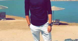 صوره صور احمد الشيخ , حريف النادى الاهلى المصرى