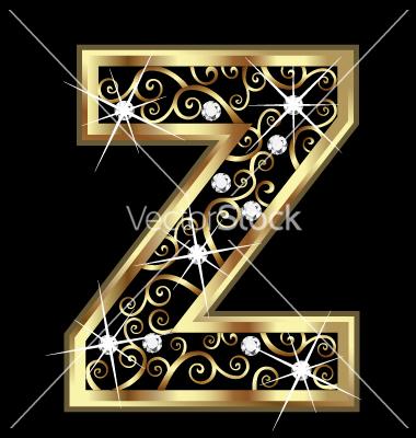 بالصور صور حرف z , ما اجملك في اول الاسامي بتزينة 2278 3