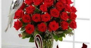 صور مساء الورد , مسي علي حبيبك برائحة الزهور