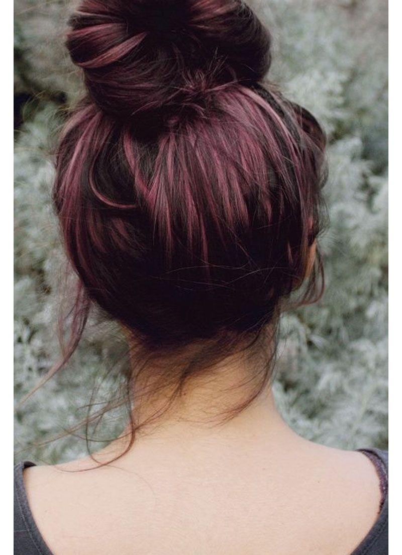 بالصور صور تسريحات شعر بسيطة , اختاري و لا تحتاري اروع فورمات لشعرك 2284 7