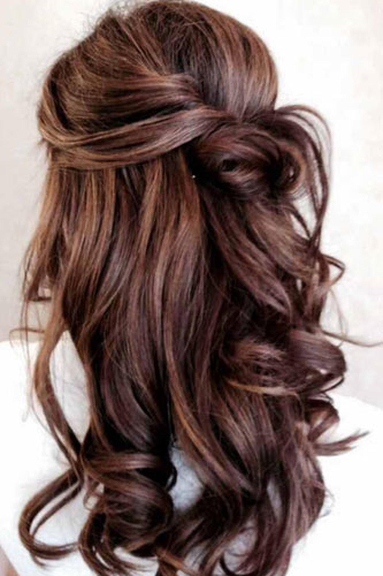 صورة صور تسريحات شعر بسيطة , اختاري و لا تحتاري اروع فورمات لشعرك