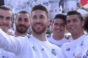 صورة صور لاعبين ريال مدريد , الفريق الاسبانى الاول على مستوى العالم