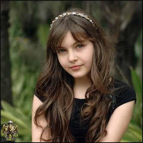 بالصور صور اجمل فتاة في العالم , يا جمالو اية الحلاوة الرباني دي 2298 5