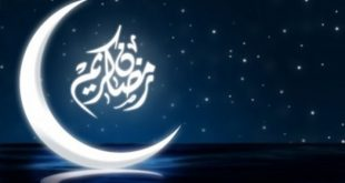 صور هلال رمضان , هل هلالك شهر الخير و البركات