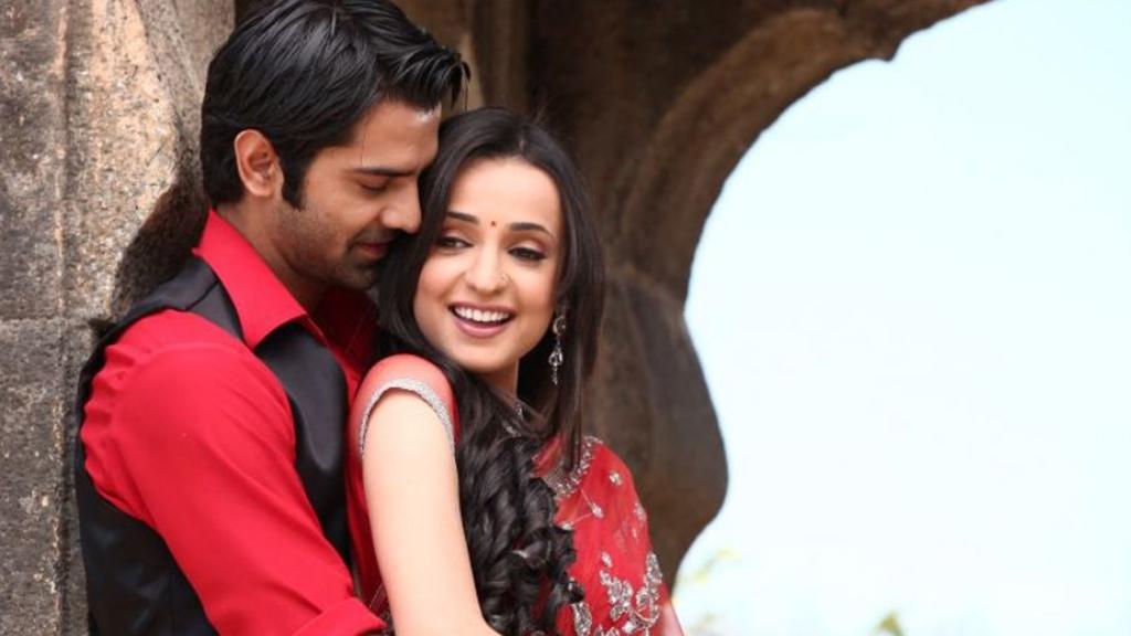 صوره صور كوشي وارناف , نجوم الدراما الهندية الرومانسيين