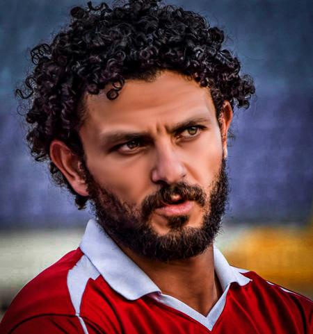 بالصور صور حسام غالي , لاعب متميز و محترف قمة في الاداء 2306 1