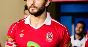صور حسام غالي , لاعب متميز و محترف قمة في الاداء