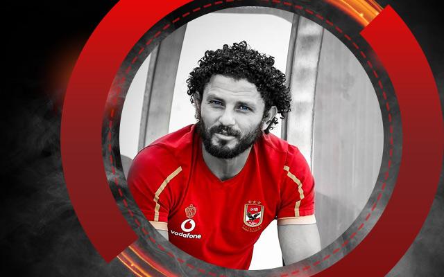 بالصور صور حسام غالي , لاعب متميز و محترف قمة في الاداء 2306 3