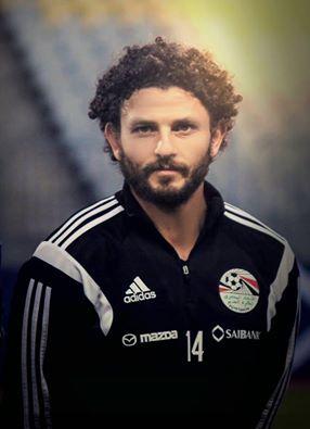 بالصور صور حسام غالي , لاعب متميز و محترف قمة في الاداء 2306 6