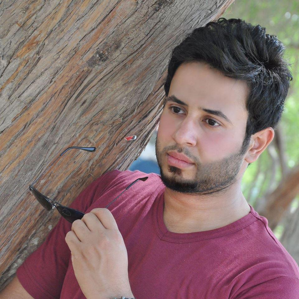 بالصور صور شباب العراق , الوسامة والرجولة والجدعانة كلها 2310 4