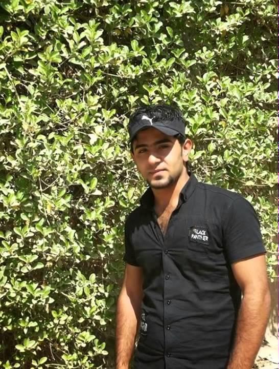 بالصور صور شباب العراق , الوسامة والرجولة والجدعانة كلها 2310 5