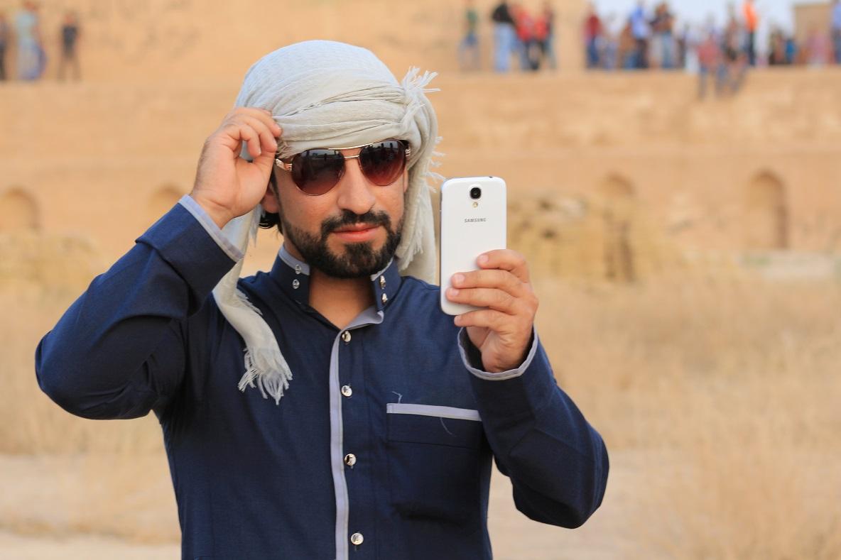 بالصور صور شباب العراق , الوسامة والرجولة والجدعانة كلها 2310 6