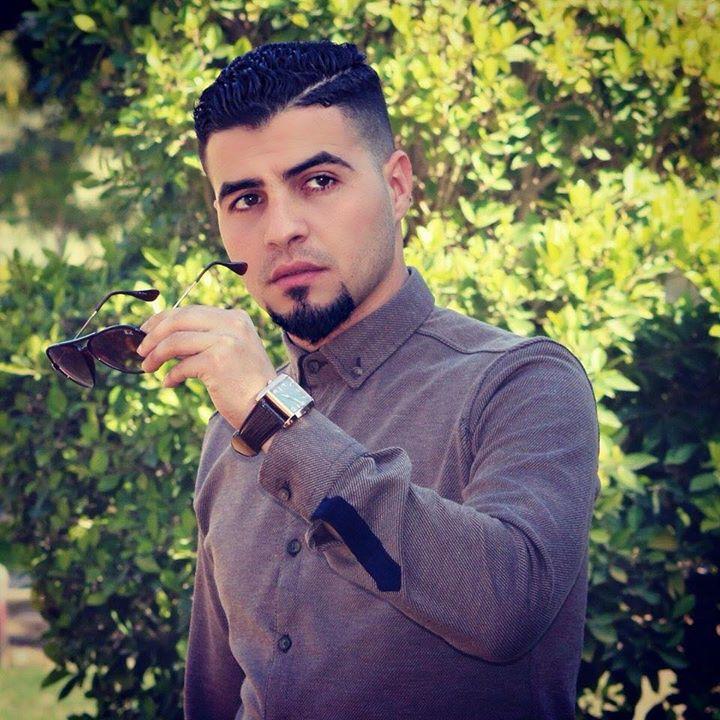 صورة صور شباب العراق , الوسامة والرجولة والجدعانة كلها
