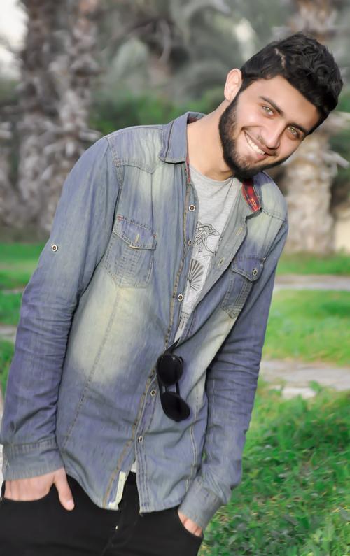 بالصور صور شباب العراق , الوسامة والرجولة والجدعانة كلها 2310