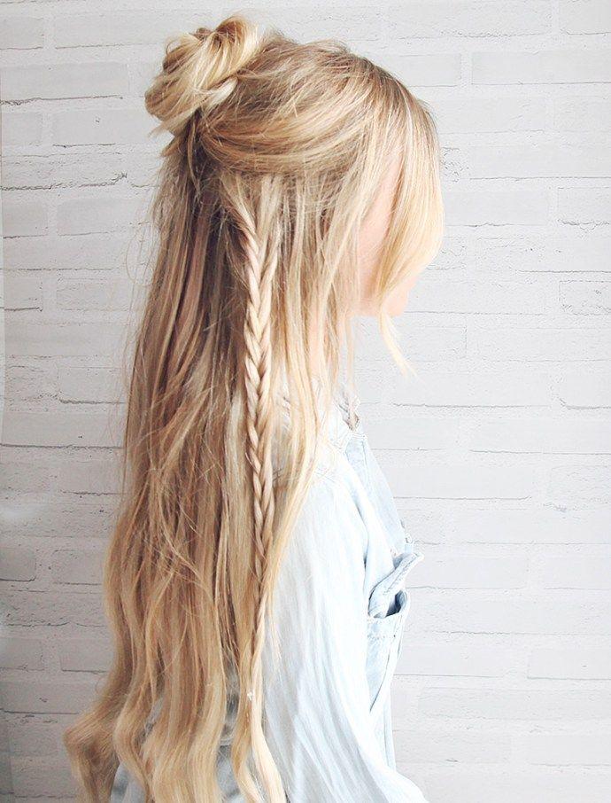 بالصور صور شعر طويل , اروع التسريحات التي تناسب اطوال شعرك 2326 2
