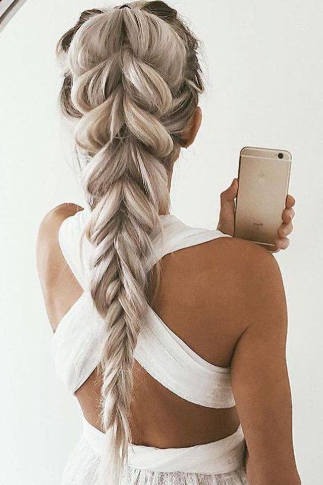 بالصور صور شعر طويل , اروع التسريحات التي تناسب اطوال شعرك 2326 3