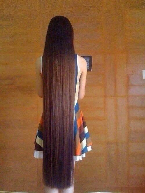بالصور صور شعر طويل , اروع التسريحات التي تناسب اطوال شعرك 2326 5