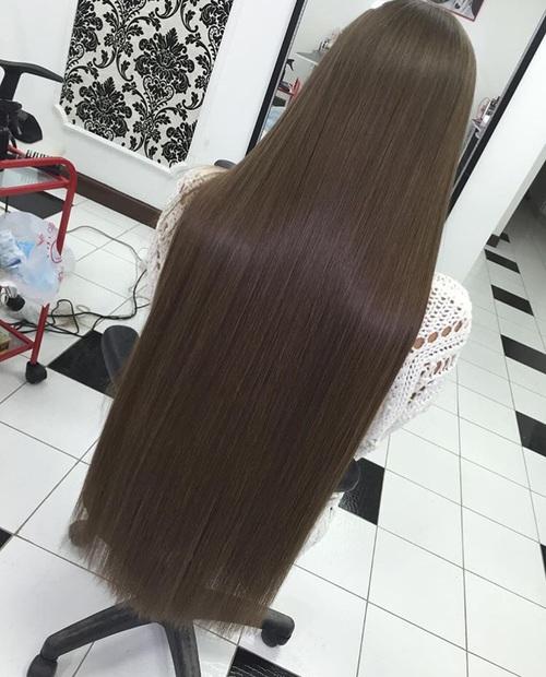 بالصور صور شعر طويل , اروع التسريحات التي تناسب اطوال شعرك 2326 7