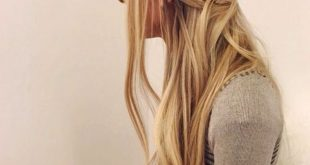 صور شعر طويل , اروع التسريحات التي تناسب اطوال شعرك