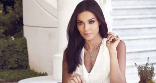 صور نادين نجيم , ملكة جمال لبنان و اطلالة جميلة ساحرة