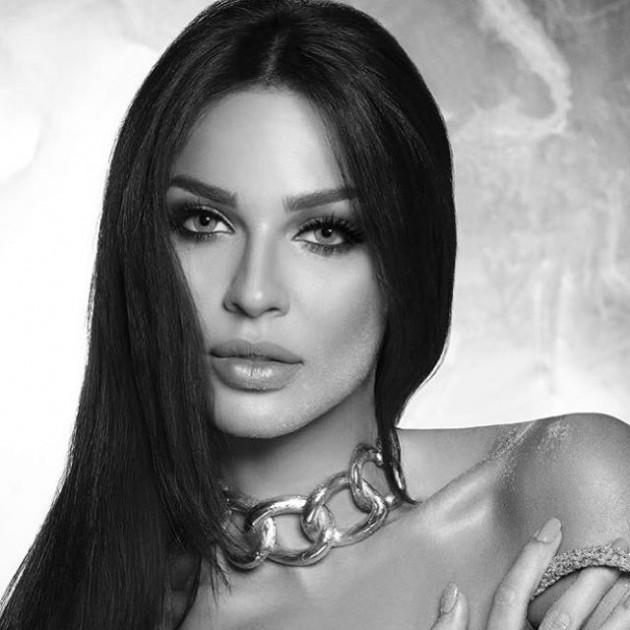 بالصور صور نادين نجيم , ملكة جمال لبنان و اطلالة جميلة ساحرة 2331 3