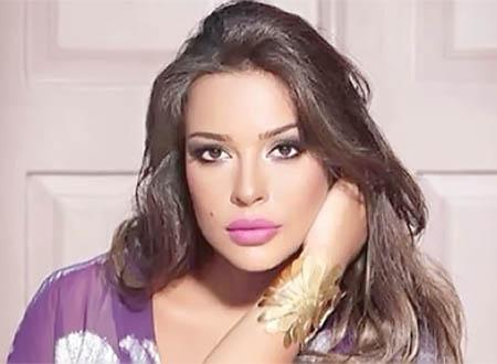 بالصور صور نادين نجيم , ملكة جمال لبنان و اطلالة جميلة ساحرة 2331 7