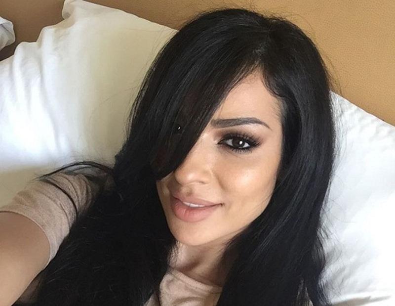 بالصور صور نادين نجيم , ملكة جمال لبنان و اطلالة جميلة ساحرة 2331 8