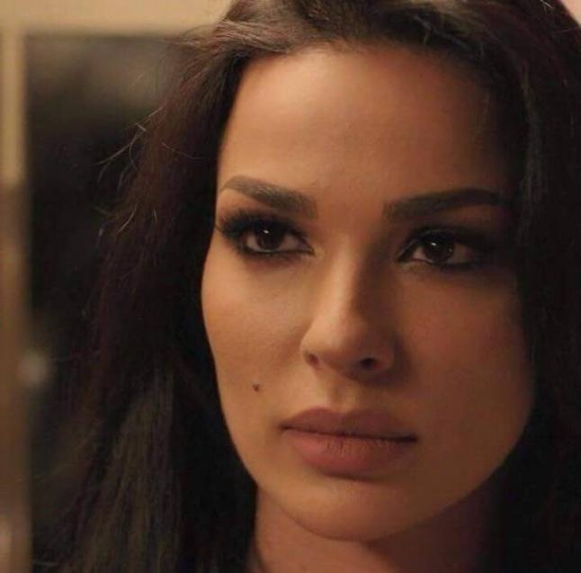 بالصور صور نادين نجيم , ملكة جمال لبنان و اطلالة جميلة ساحرة 2331 9