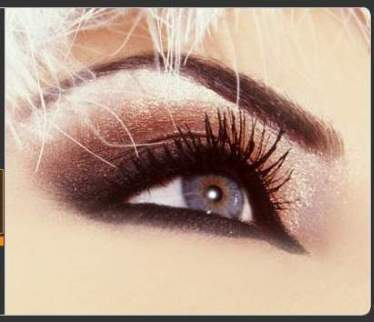 بالصور صور عيون حزينه , مهما الزعل ملئ العين تبقي برضة جميلة 2337 8