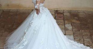 بالصور صور فساتين عرايس , افرحي يا عروسة و هيصي لجمال فستانك 2344 11 310x165