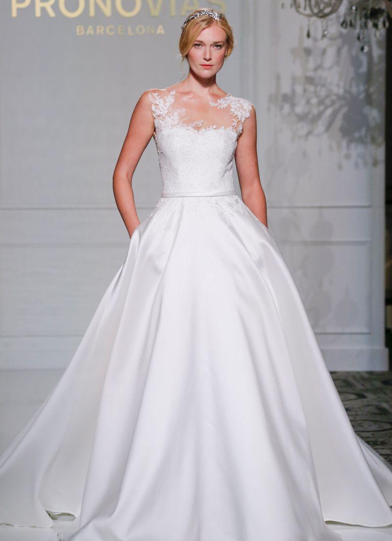 بالصور صور فساتين عرايس , افرحي يا عروسة و هيصي لجمال فستانك 2344 7