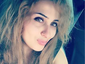 بالصور صور فرح يوسف , اطلالة رائعة وساحرة للمغنية السورية 2361 5