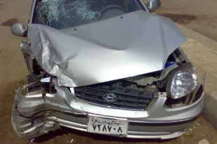 صوره صور حوادث سيارات , احترس من الطريق