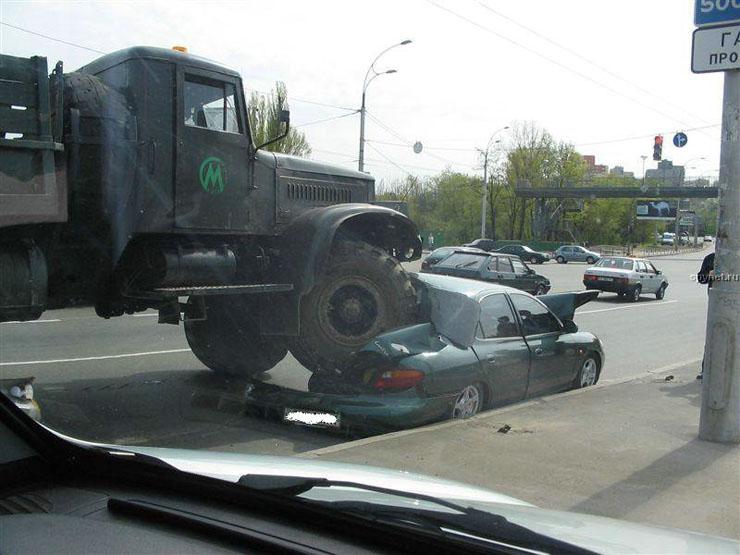بالصور صور حوادث سيارات , احترس من الطريق 1991 4