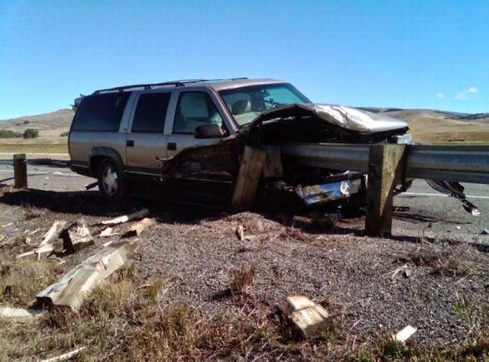 بالصور صور حوادث سيارات , احترس من الطريق 1991 7