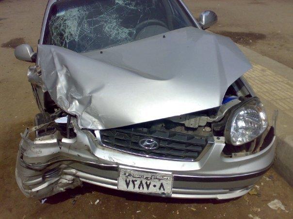 بالصور صور حوادث سيارات , احترس من الطريق 1991