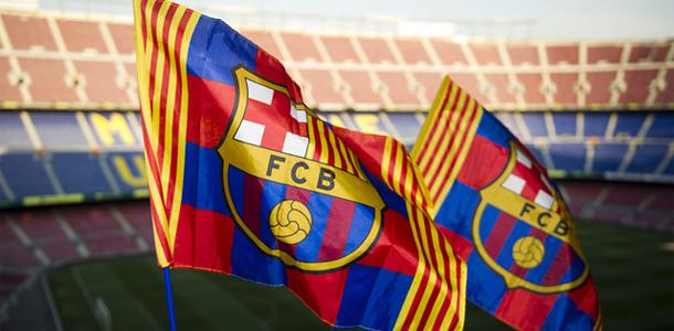 صوره صور شعار برشلونة , تملك اقوي فرق العالم في كرة القدم