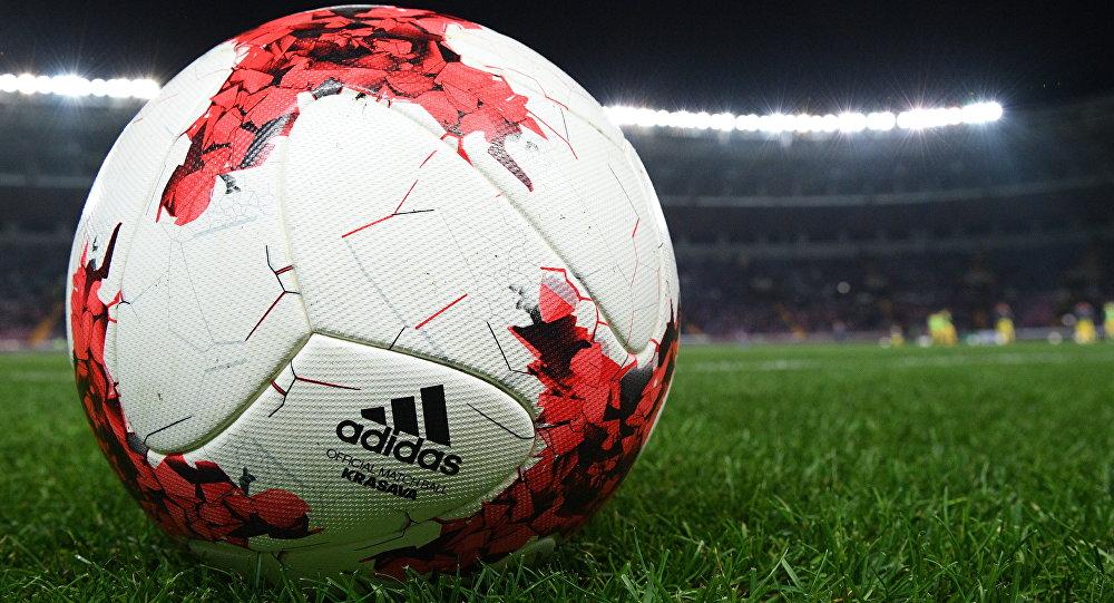 لعبة كرة القدم كاس تون